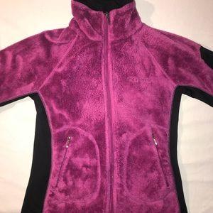 Women Columbia jacket